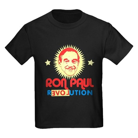 Ron Paul 2012 Kids T-Shirt