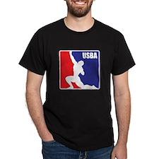 US Bodybuilding Association T-Shirt
