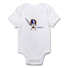 Freedom Infant Bodysuit