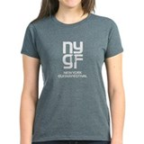 Cool New york guitar festival Tee
