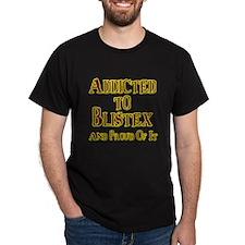 Addicted to Blistex T-Shirt