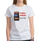 VIDEO POKER Tee