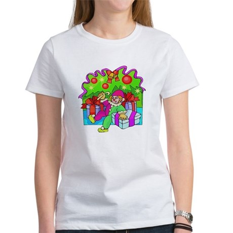 Under the Tree Women's T-Shirt