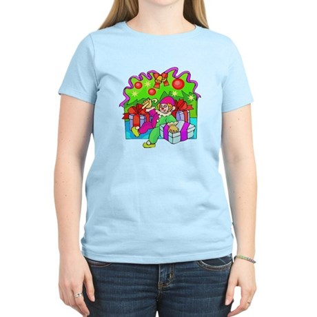 Under the Tree Women's Light T-Shirt