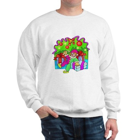 Under the Tree Sweatshirt
