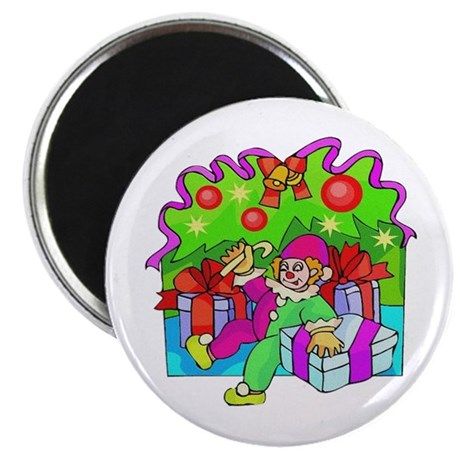 "Under the Tree 2.25"" Magnet (100 pack)"
