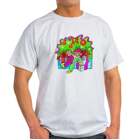 Under the Tree Light T-Shirt
