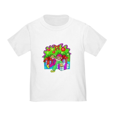 Under the Tree Toddler T-Shirt