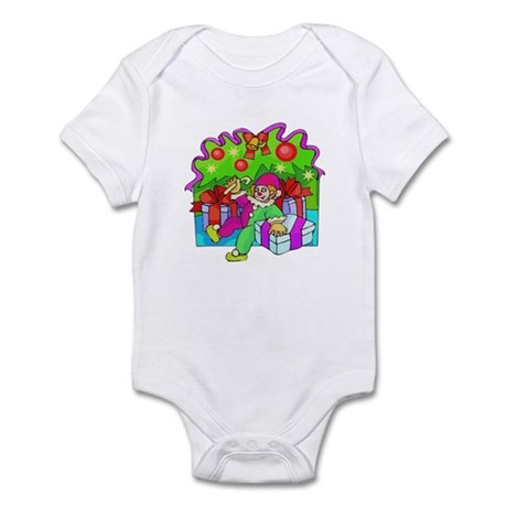 Under the Tree Infant Bodysuit