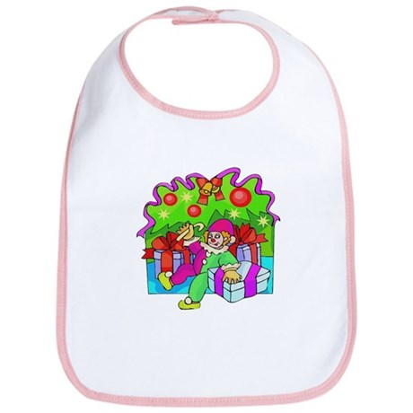 Under the Tree Bib