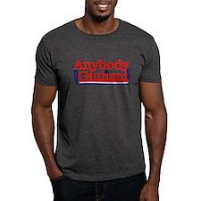 Anybody but Giuliani T-Shirt