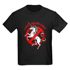 Anti-Unicorn League T