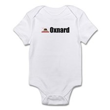 Oxnard Infant Bodysuit