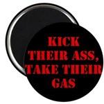 Kick Their Ass, Take Their Ga 2.25
