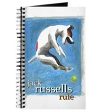 Jack Russells Rule Journal