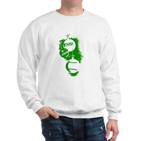 Christmas Ornaments Sweatshirt