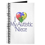 My Autistic Niece Journal
