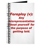 Foreploy Journal