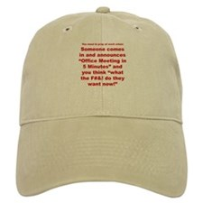 Prayer 2 Baseball Cap