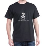 Happy TLAP Day Tran Dark T-Shirt