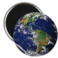 "Planet Earth 2.25"" Magnet (100 pack)"