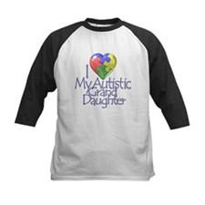 My Autistic GrandDaughter Tee
