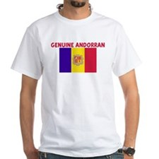 GENUINE ANDORRAN Shirt