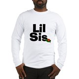 Lil Sis Long Sleeve T-Shirt