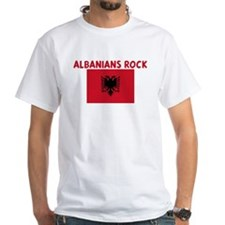 ALBANIANS ROCK Shirt