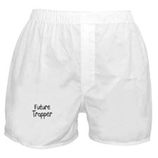 Future Trapper Boxer Shorts