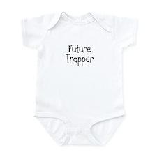 Future Trapper Infant Bodysuit