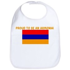 PROUD TO BE AN ARMENIAN Bib