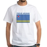 PROUD ARUBAN Shirt