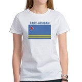 PART-ARUBAN Tee