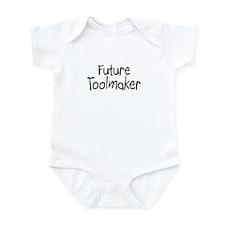 Future Toolmaker Infant Bodysuit