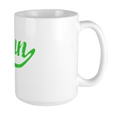 Quinn Vintage (Green) Mug