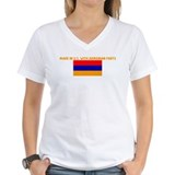 MADE IN US WITH ARMENIAN PART Shirt