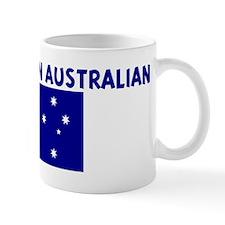 MARRIED TO AN AUSTRALIAN Mug