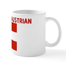 MARRIED TO AN AUSTRIAN Mug