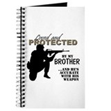 Unique Step brother Journal