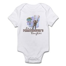 ParatroopersDaughter Body Suit
