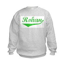 Rohan Vintage (Green) Sweatshirt