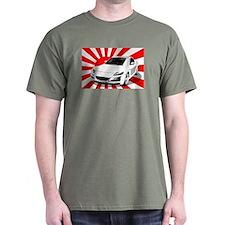 """""""RX8 Japan"""" T-Shirt"""