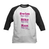 Triathlon Mom Tee