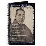 Usui Reiki Blessing Journal