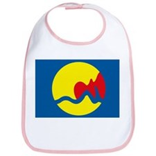 Grand Rapids Flag Bib