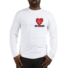 Gifts for Cardiologists & Car Long Sleeve T-Shirt