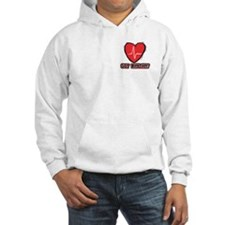 Gifts for Cardiologists & Car Hoodie