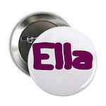 Ella Fat Burgundy 2.25