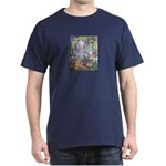 Shortest Way to Heaven Dark T-Shirt